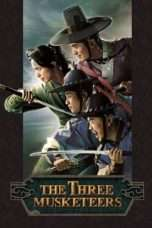 Nonton The Three Musketeers (2014) Subtitle Indonesia