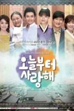 Nonton Love From Today (2015) Subtitle Indonesia