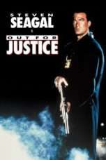 Nonton Streaming Download Drama Out for Justice (1991) Subtitle Indonesia