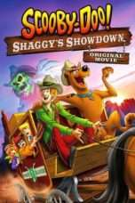 Nonton Streaming Download Drama Scooby-Doo! Shaggy's Showdown (2017) Subtitle Indonesia
