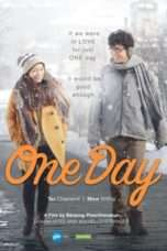 Nonton Streaming Download Drama One Day (2016) Subtitle Indonesia