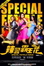 Nonton Streaming Download Drama Special Female Force (2016) Subtitle Indonesia
