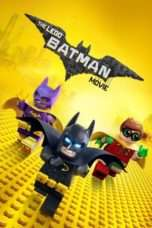 Nonton The Lego Batman Movie (2017) Subtitle Indonesia