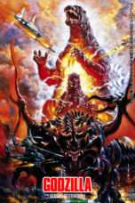 Nonton Streaming Download Drama Godzilla vs. Destroyah (1995) Subtitle Indonesia