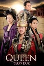 Nonton The Great Queen Seondeok (2009) Subtitle Indonesia