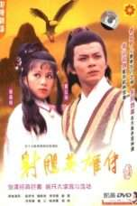 Nonton Streaming Download Drama The Legend of the Condor Heroes (1983) Subtitle Indonesia