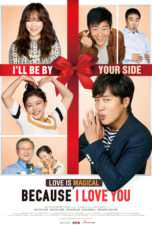 Nonton Streaming Download Drama Because I Love You (2016) Subtitle Indonesia