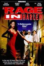 Nonton Streaming Download Drama A Rage in Harlem (1991) Subtitle Indonesia