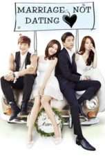 Nonton Marriage, Not Dating (2014) Subtitle Indonesia