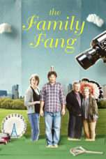 Nonton The Family Fang (2016) Subtitle Indonesia