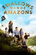 Nonton Swallows and Amazons (2016) Subtitle Indonesia