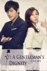 Nonton Streaming Download Drama A Gentleman's Dignity (2012) Subtitle Indonesia