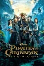 Nonton Pirates of the Caribbean: Dead Men Tell No Tales (2017) Subtitle Indonesia