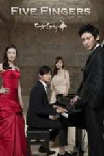 Nonton Streaming Download Drama Five Fingers (2012) Subtitle Indonesia