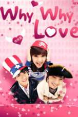 Nonton Streaming Download Drama Why Why Love (2007) Subtitle Indonesia