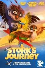 Nonton Streaming Download Drama A Stork's Journey (2017) Subtitle Indonesia