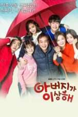 Nonton My Father is Strange (2017) Subtitle Indonesia