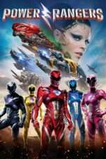 Nonton Streaming Download Drama Power Rangers (2017) Subtitle Indonesia