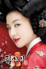 Nonton Streaming Download Drama Hwang Jin Yi (2006) Subtitle Indonesia