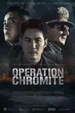 Nonton Streaming Download Drama Operation Chromite (2016) Subtitle Indonesia