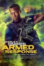 Nonton Streaming Download Drama Armed Response (2017) Subtitle Indonesia