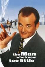 Nonton The Man Who Knew Too Little (1997) Subtitle Indonesia