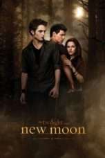 Nonton Streaming Download Drama The Twilight Saga: New Moon (2009) jf Subtitle Indonesia