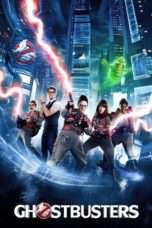 Nonton Streaming Download Drama Ghostbusters (2016) Subtitle Indonesia