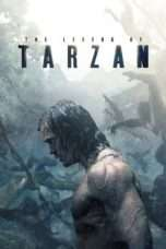 Nonton The Legend of Tarzan (2016) Subtitle Indonesia