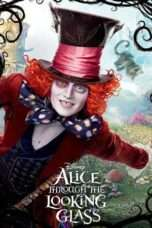 Nonton Alice Through the Looking Glass (2016) Subtitle Indonesia