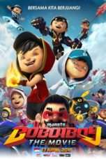 Nonton Streaming Download Drama BoBoiBoy: The Movie (2016) Subtitle Indonesia