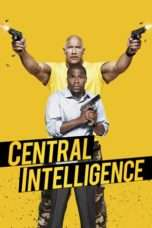 Nonton Central Intelligence (2016) Subtitle Indonesia