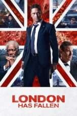 Nonton London Has Fallen (2016) Subtitle Indonesia