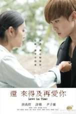 Nonton Streaming Download Drama Love in Time (2015) Subtitle Indonesia