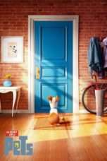 Nonton Streaming Download Drama The Secret Life of Pets (2016) Subtitle Indonesia