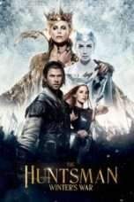 Nonton The Huntsman: Winter's War (2016) Subtitle Indonesia