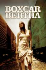 Nonton Streaming Download Drama Boxcar Bertha (1972) Subtitle Indonesia