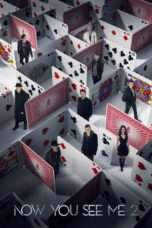 Nonton Now You See Me 2 (2016) Subtitle Indonesia