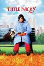 Nonton Streaming Download Drama Little Nicky (2000) Subtitle Indonesia