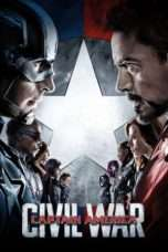 Nonton Streaming Download Drama Captain America: Civil War (2016) jf Subtitle Indonesia
