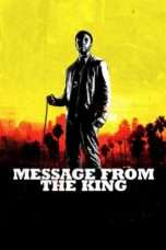 Nonton Message from the King (2017) Subtitle Indonesia