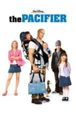 Nonton Streaming Download Drama The Pacifier (2005) Subtitle Indonesia