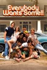 Nonton Everybody Wants Some!! (2016) Subtitle Indonesia