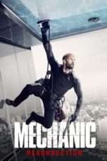Nonton Streaming Download Drama Mechanic: Resurrection (2016) Subtitle Indonesia