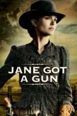 Nonton Streaming Download Drama Jane Got a Gun (2016) Subtitle Indonesia
