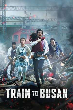 Nonton Film Train to Busan 2016 Sub Indo