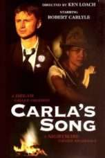 Nonton Streaming Download Drama Carla's Song (1996) Subtitle Indonesia