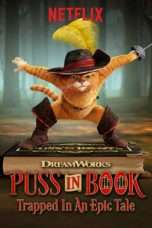 Nonton Film Puss in Book: Trapped in an Epic Tale Download Streaming Movie Bioskop Subtitle Indonesia