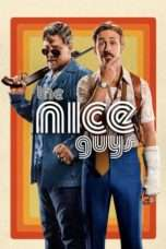 Nonton Streaming Download Drama The Nice Guys (2016) Subtitle Indonesia
