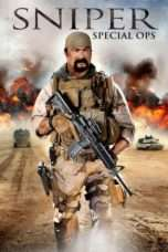 Nonton Streaming Download Drama Sniper: Special Ops (2016) Subtitle Indonesia